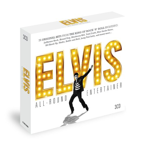 Elvis-All-Round-Entertainer-Elvis-Presley-Audio-CD