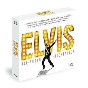 Elvis-All Round Entertainer