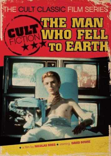 Man Who Fell to Earth, The / Человек, который упал на Землю (1976)