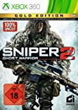 Sniper Ghost Warrior 2 Gold Edition (XBOX 360) (USK 18)