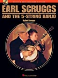 img - for Earl Scruggs and the 5-String Banjo: Revised and Enhanced Edition - Book with CD by Scruggs, Earl (2005) Paperback book / textbook / text book