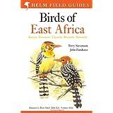 Birds of East Africa: Kenya, Tanzania, Uganda, Rwanda, Burundipar Terry Stevenson