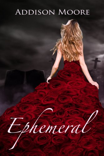 Ephemeral (The Countenance Trilogy 1) by Addison Moore