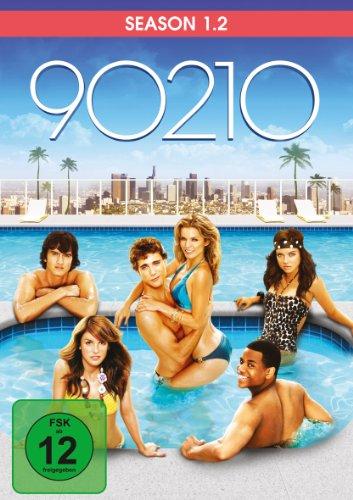 90210 - Season 1.2 [3 DVDs]
