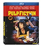 51kpndGfCQL. SL160  Pulp Fiction [Blu ray]