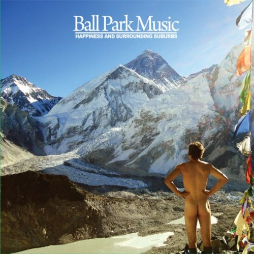 Happiness-And-Surrounding-Suburbs-Ball-Park-Music-Audio-CD