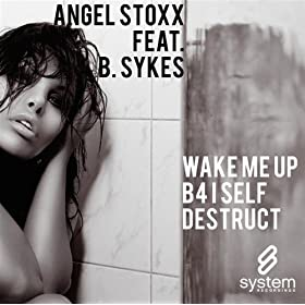 Wake Me Up B4 I Self Destruct (Feat. B. Sykes) (Radio Edit)