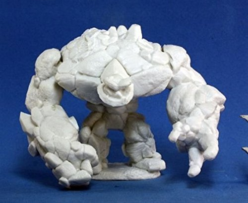 Large Earth Elemental (1) Miniature