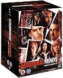 Criminal Minds - Season 1-8 Complete Box Set [DVD]
