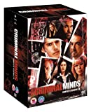 Criminal Minds-Seasons 1-8 [DVD] [Import]