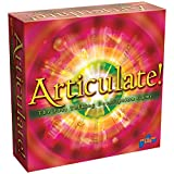 Articulate The Fast Talking Description Gameby Drumond Park