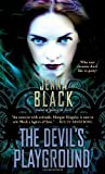 The Devil's Playground (Morgan Kingsley, Book 5)