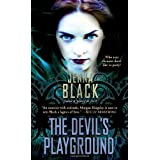 The Devil's Playgroundby Jenna Black