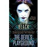 The Devil's Playgroundby Jenna Black