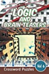 Logic and Brain Teasers Crossword Puz...