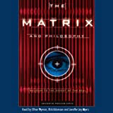 img - for The Matrix and Philosophy book / textbook / text book