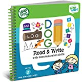 Leap Frog Leap Start Pre Kindergarten Activity Book: Read & Write And Communication Skills