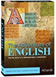 Adventure of English [DVD] [2002] [Region 1] [US Import] [NTSC]