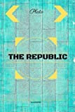 Image of The Republic: By Plato - Illustrated