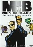 Men in Black (1ª temporada) Vol. 2 [DVD]