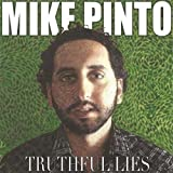 Digital Music Album - Truthful Lies [Explicit]