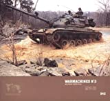img - for Warmachines No. 3 - M60 A3 by Francois Verlinden (1990-08-01) book / textbook / text book