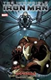 img - for Invincible Iron Man, Vol. 8: Unfixable book / textbook / text book
