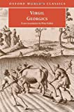 Georgics (Oxford World's Classics) (0192806793) by Virgil