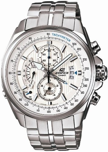 Casio Edifice Japanese Model [ Efr-501dj-7ajf ]