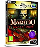 Maestro Music of Death - Collector's Edition (PC CD)