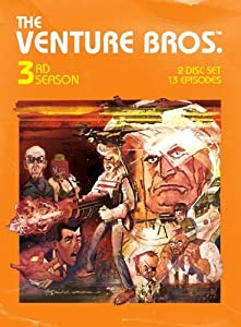 Venture Brothers [Import anglais]