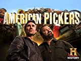 American Pickers Volume 2