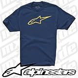 Alpinestars A Logo