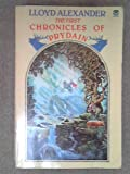 "First Chronicle of Prydain: ""Book of Three"", ""Black Cauldron"" and ""Castle of Llyr"" (0006173713) by Alexander, Lloyd"