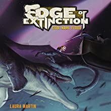 Code Name Flood: Edge of Extinction, Book 2 Audiobook by Laura Martin Narrated by Caitlin Davies