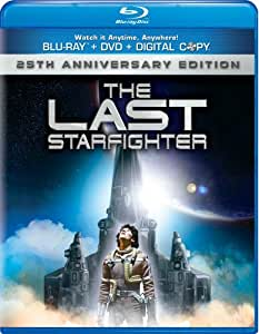 The Last Starfighter - 25th Anniversary Edition (Blu-ray + DVD + Digital Copy)
