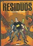img - for Residuos una aventura de Mirko, agente espacial book / textbook / text book