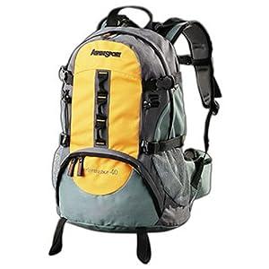 ASPENSPORT AB04R04 - Performance, Zaino da trekking, 40 litri