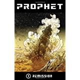 Prophet Volume 1: Remission TPpar SImon Roy