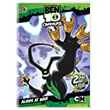 Cartoon Network: Ben 10 Omniverse: Aliens at War (Vol. 3)