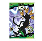 Cartoon Network: Ben 10 Omniverse: Al...