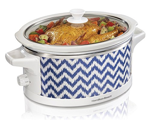 6-Quart Wrap And Servetm Slow Cooker front-254851