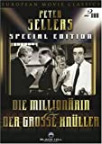 Peter Sellers Special Edition (2 DVDs)