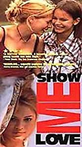 Amazon.com: Show Me Love [VHS]: Alexandra Dahlström