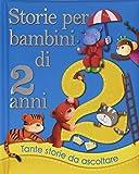 Storie per bambini di 2 anni