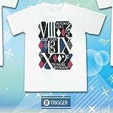 【アドアーズ限定】アイドリッシュセブン Tシャツ TRIGGER