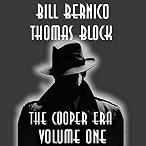 The Cooper Era, Volume One Audiobook