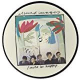 Altered Images - I Could Be Happy UK 7