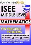 ISEE Middle Level Mathematics - 570 P...