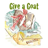 Give a Goat ~ Jan West Schrock